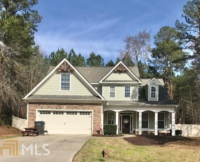 136 Oak Dr, Gray, GA 31032 - MLS#: 8939246