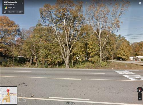 Tiny photo for 2197 Lexington Rd, Athens, GA 30605 (MLS # 8406247)