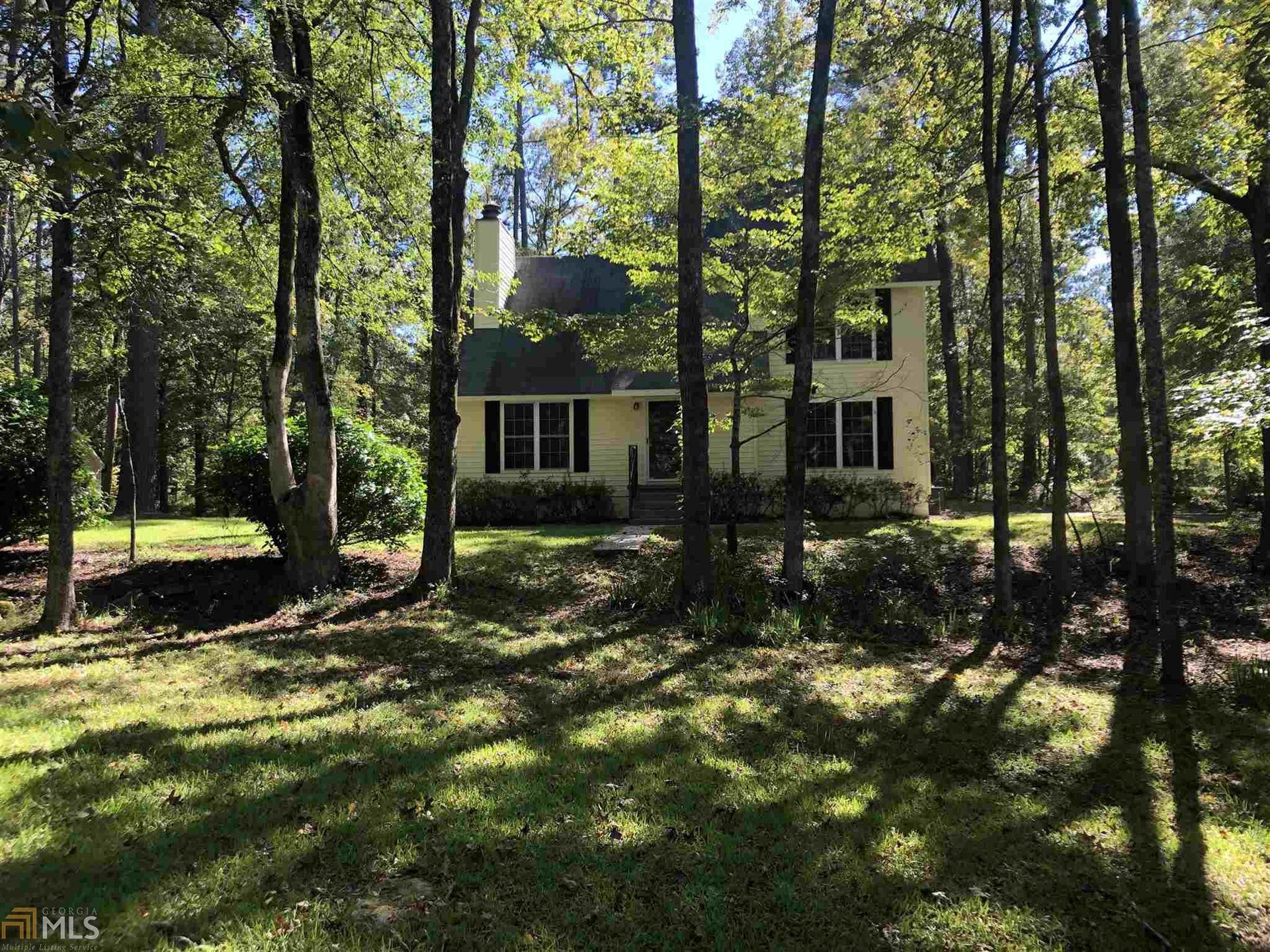 108 Oak Leaf Circl, Eatonton, GA 31024 - MLS#: 8866247