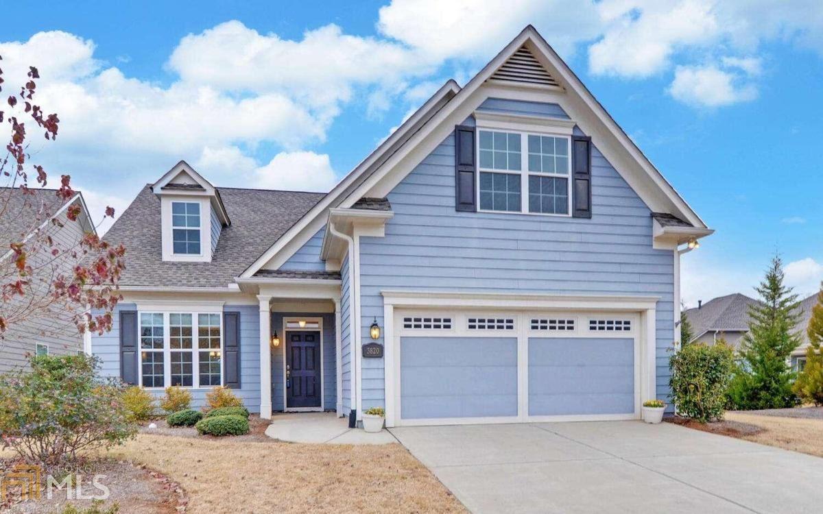3820 Sweet Magnolia Dr, Gainesville, GA 30504 - MLS#: 8906247