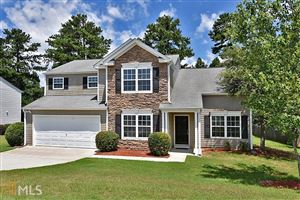 Photo of 1354 Ivey Pointe Dr, Lawrenceville, GA 30045 (MLS # 8643248)