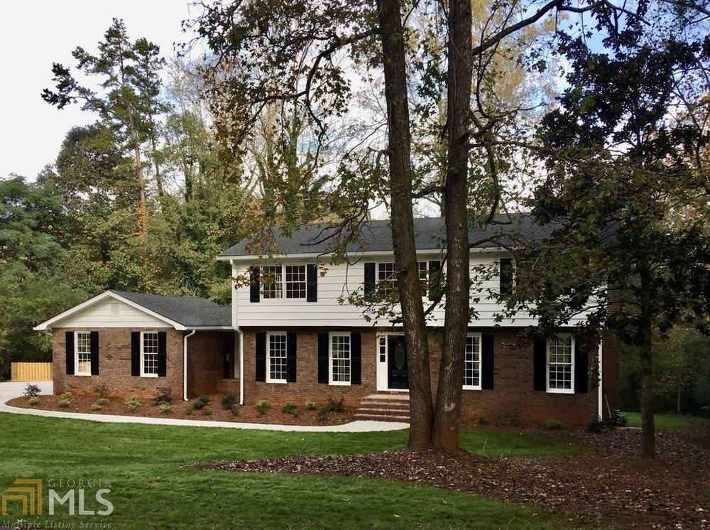 Photo for 12 Forrest Hill Rd, Winder, GA 30680 (MLS # 8691248)