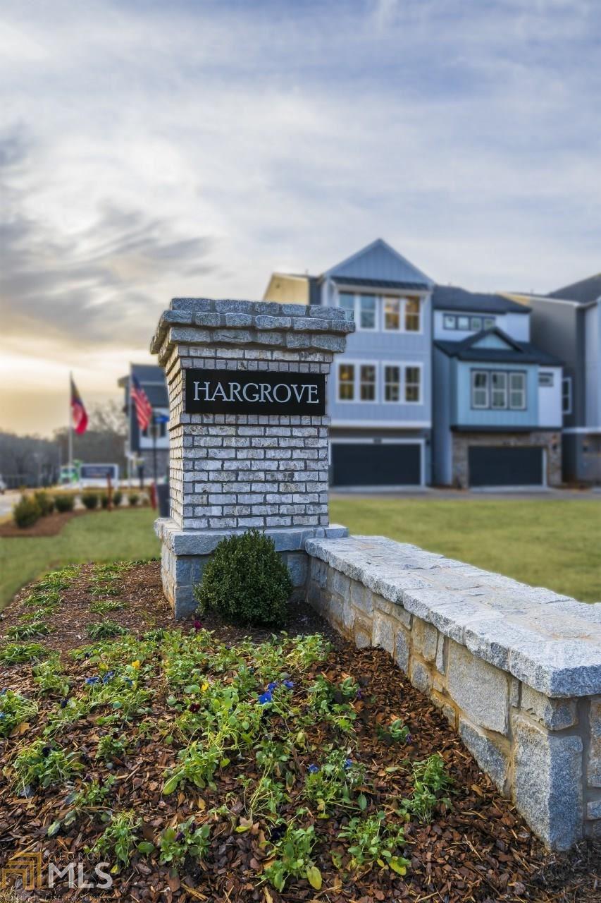 414 Hargrove Ln, Decatur, GA 30030 - MLS#: 8796249