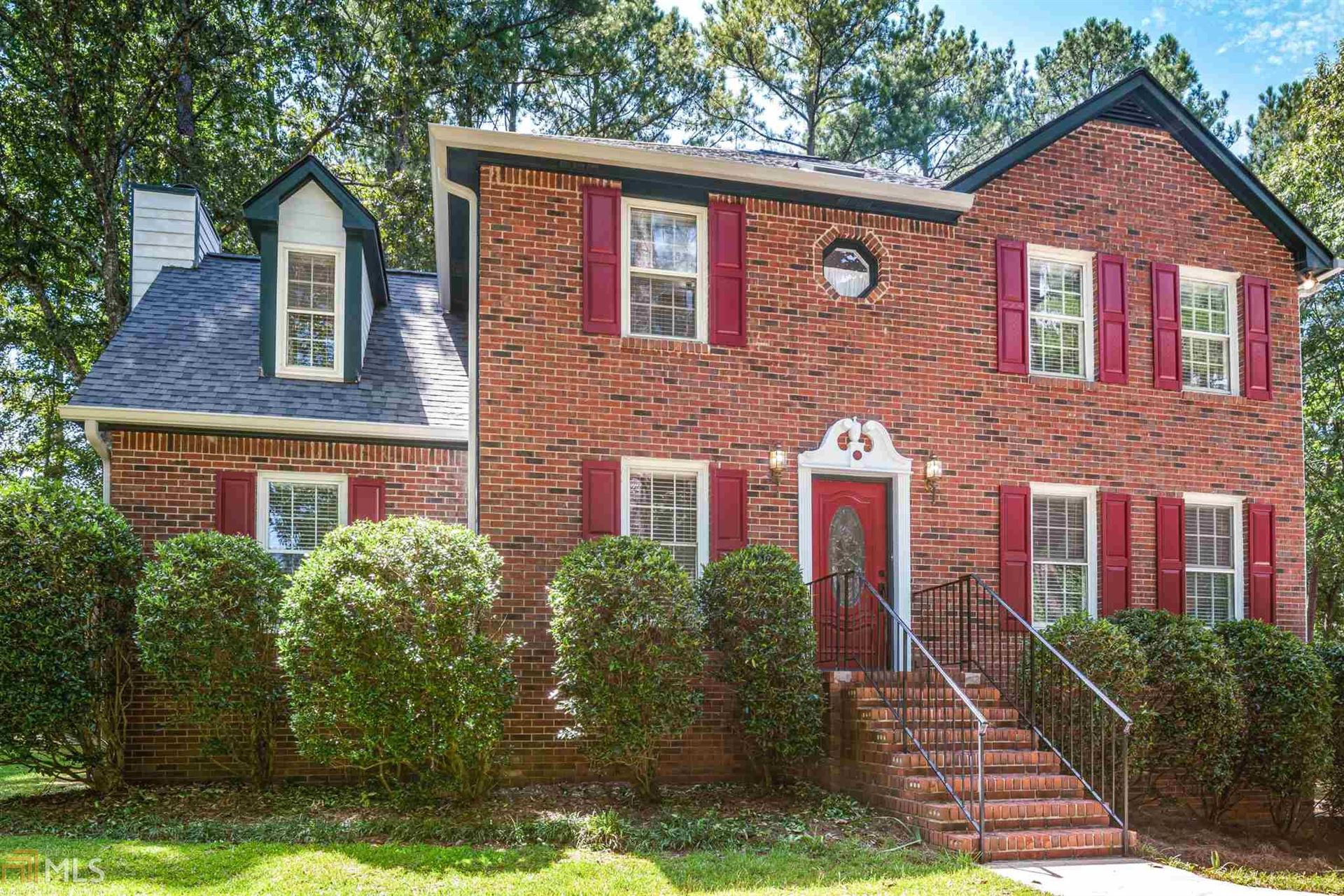 612 Wheatleigh Curve, Peachtree City, GA 30269 - #: 8853249