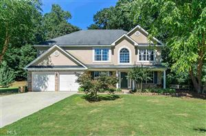 Photo of 83 Lakesprings Drive, Mcdonough, GA 30252 (MLS # 8604250)