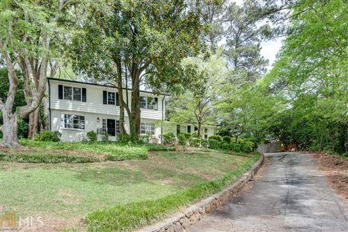 Photo of 2978 Greenbrook Way, Atlanta, GA 30345 (MLS # 8962250)