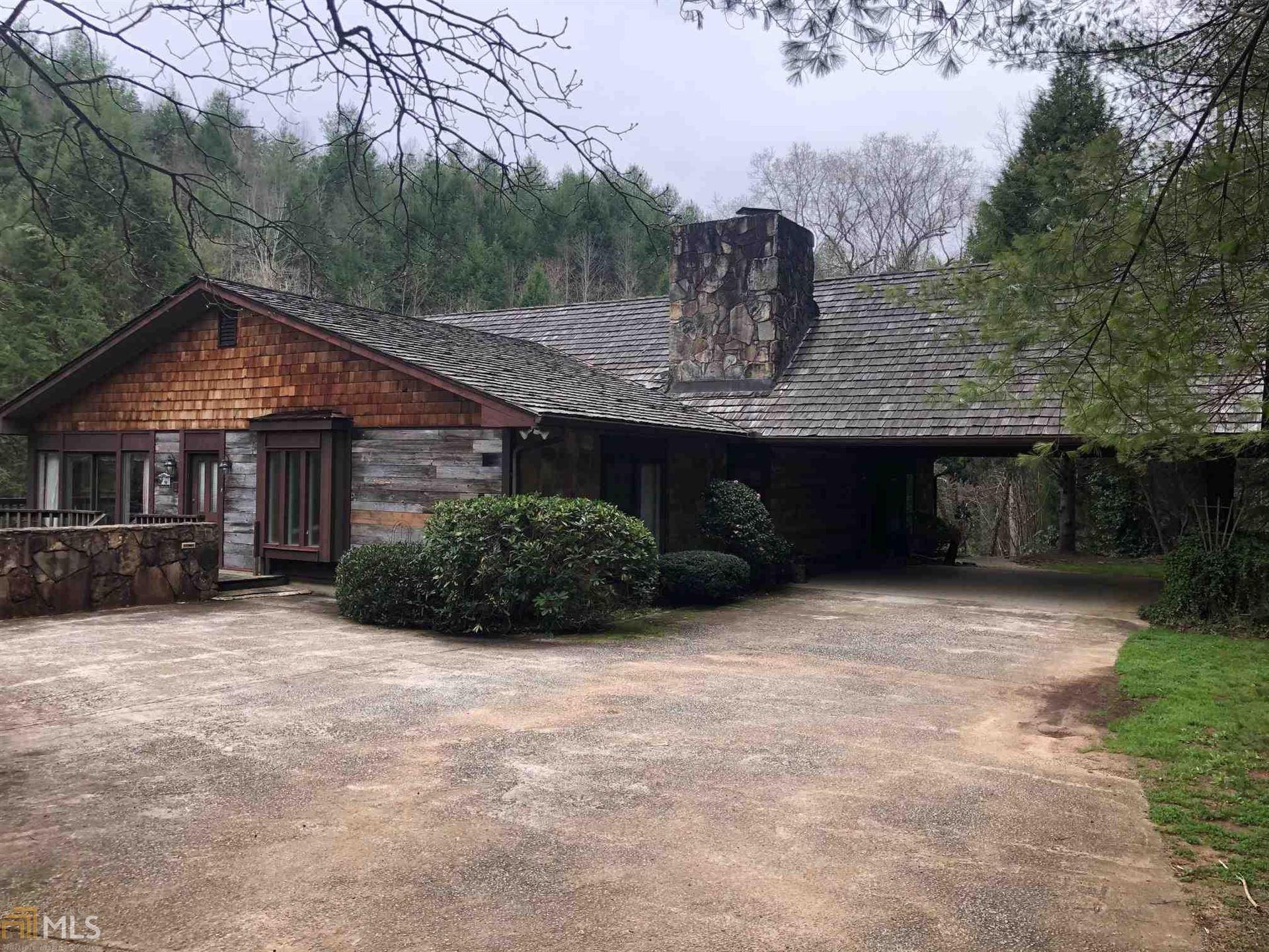 160 Red Oak Ln, Clarkesville, GA 30523 - #: 8762250