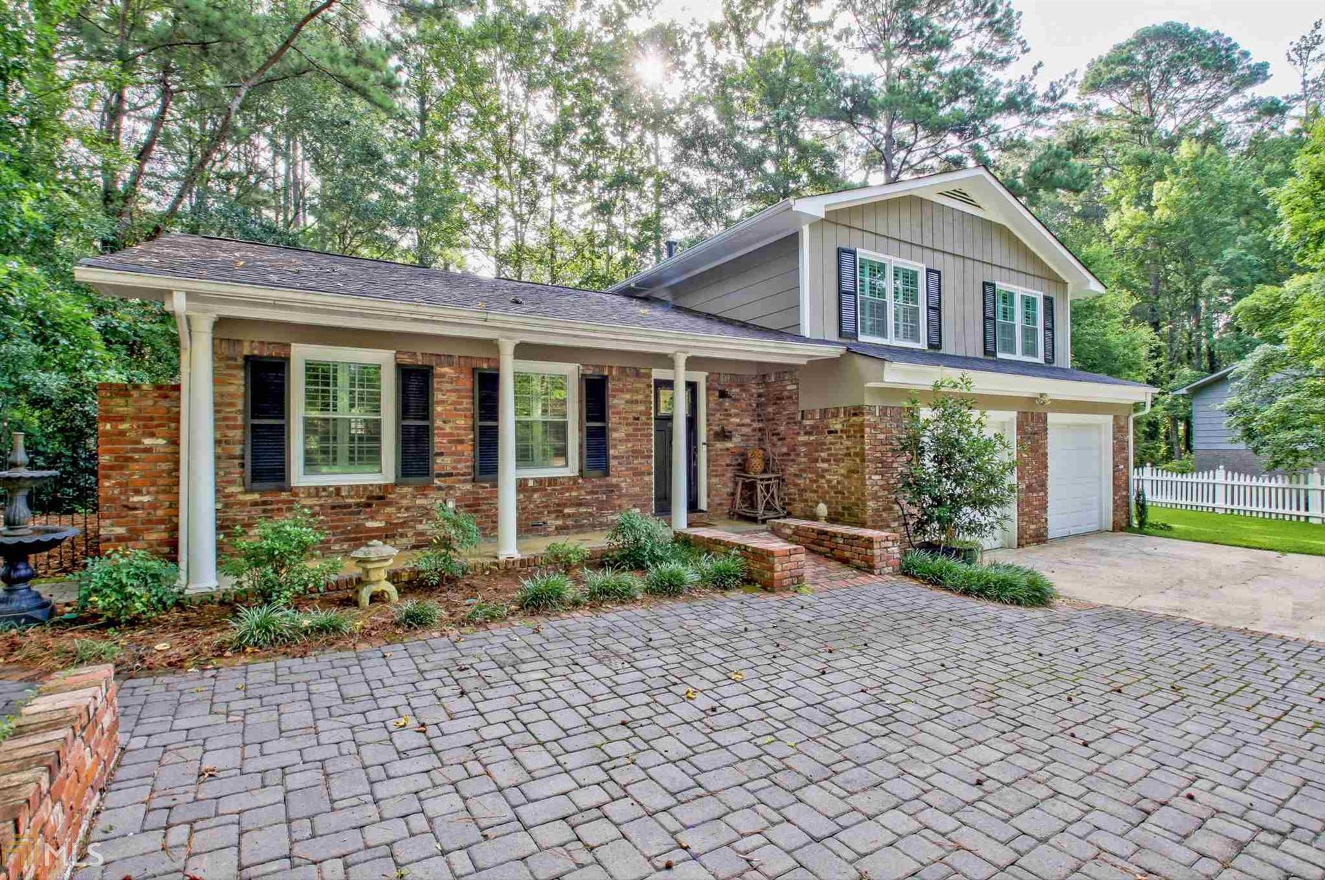 103 Laurel Ct, Peachtree City, GA 30269 - #: 8832250