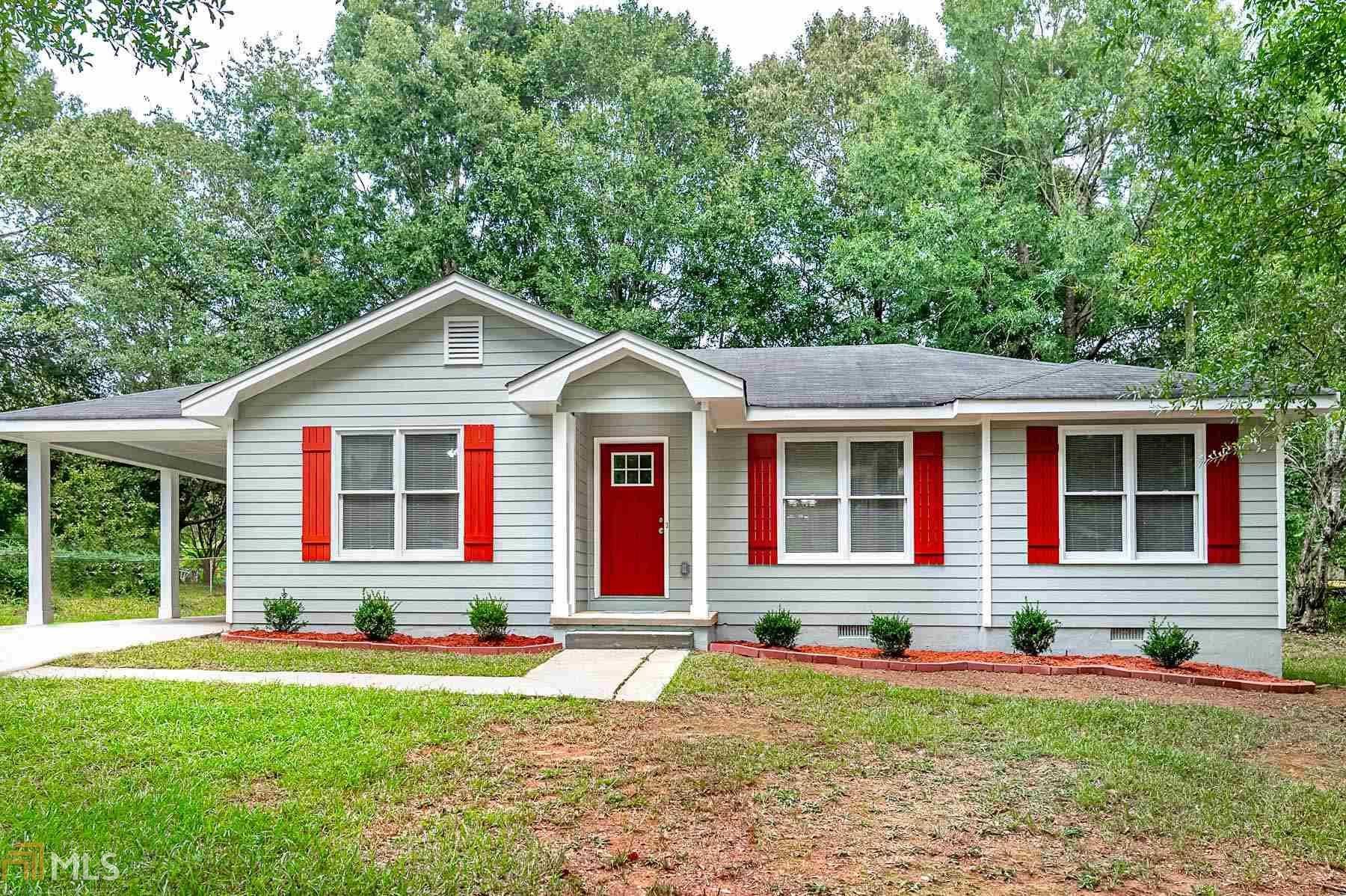832 Park Lake Ct NW, Monroe, GA 30656 - #: 8860250