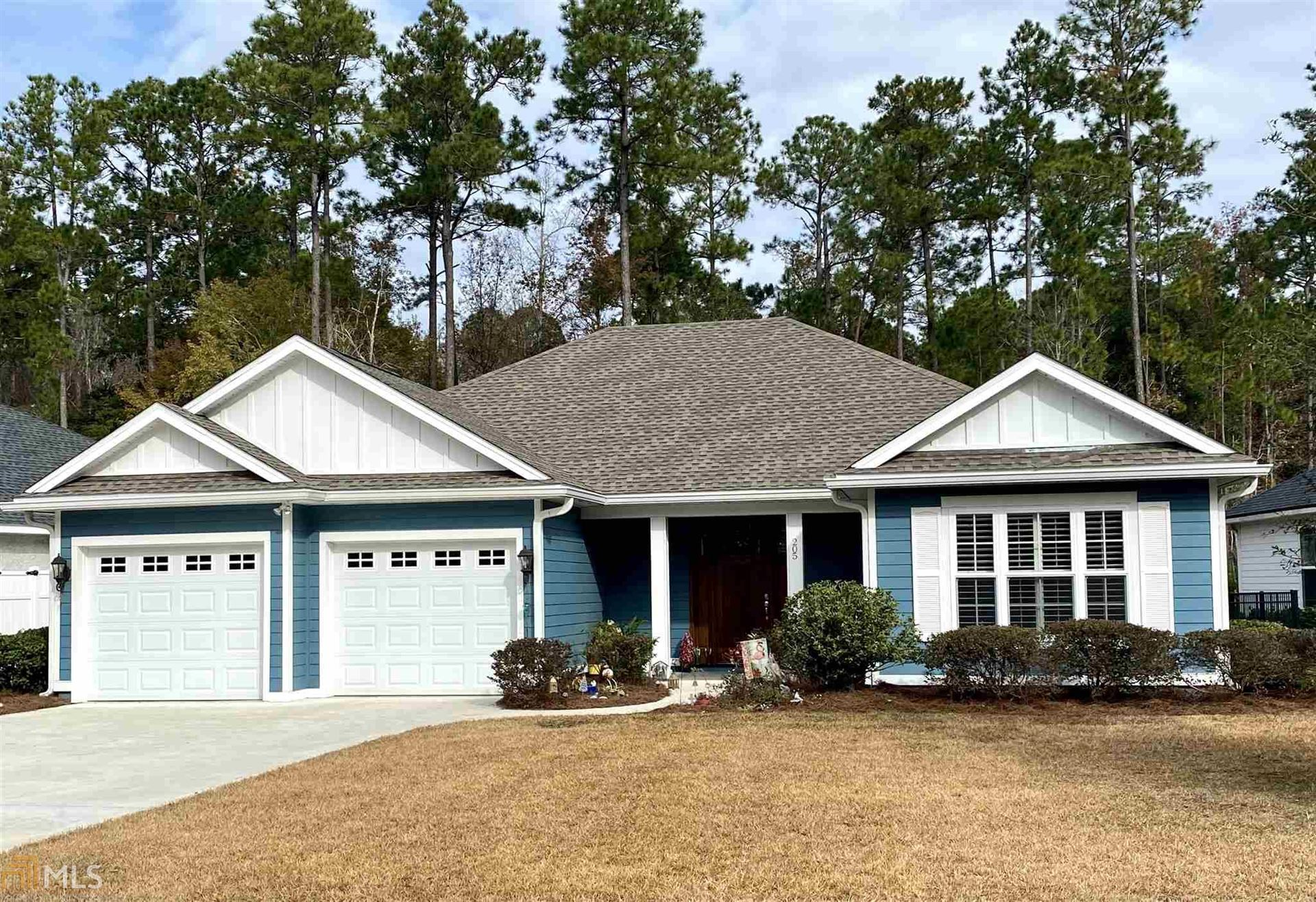 205 Boatsman Way, Saint Marys, GA 31558 - MLS#: 8902250