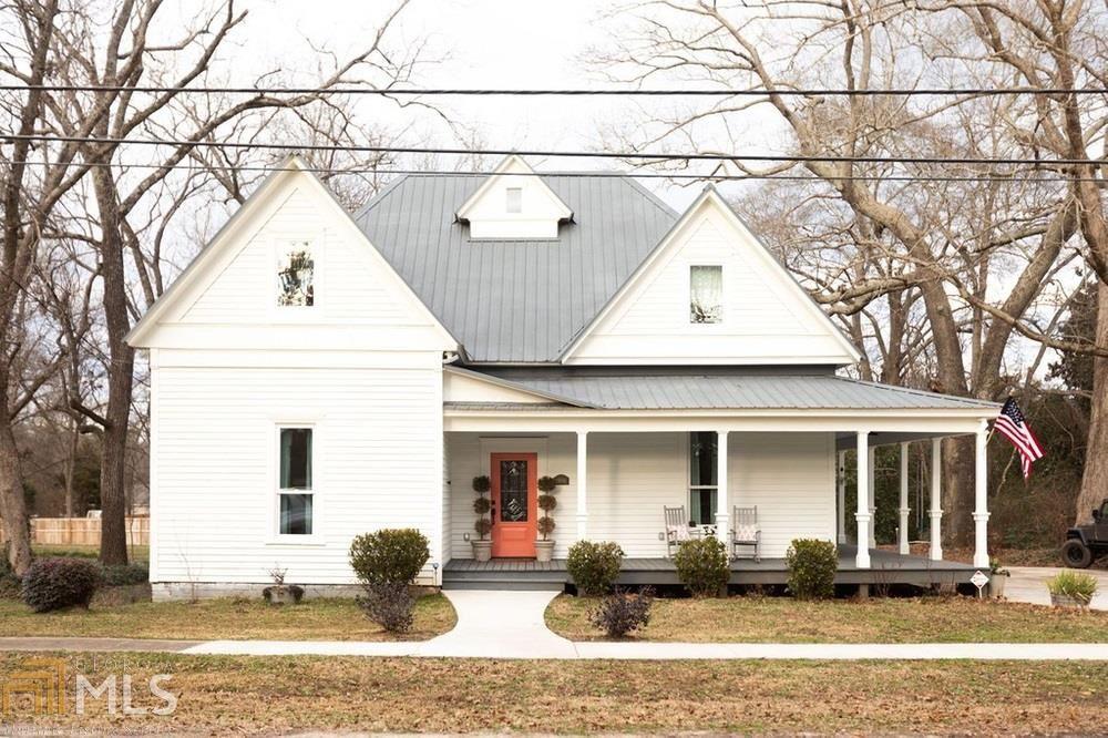 1896 Broad St, Statham, GA 30666 - MLS#: 8911250