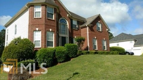 1140 Fountain Crest Drive, Conyers, GA 30013 - #: 8789251