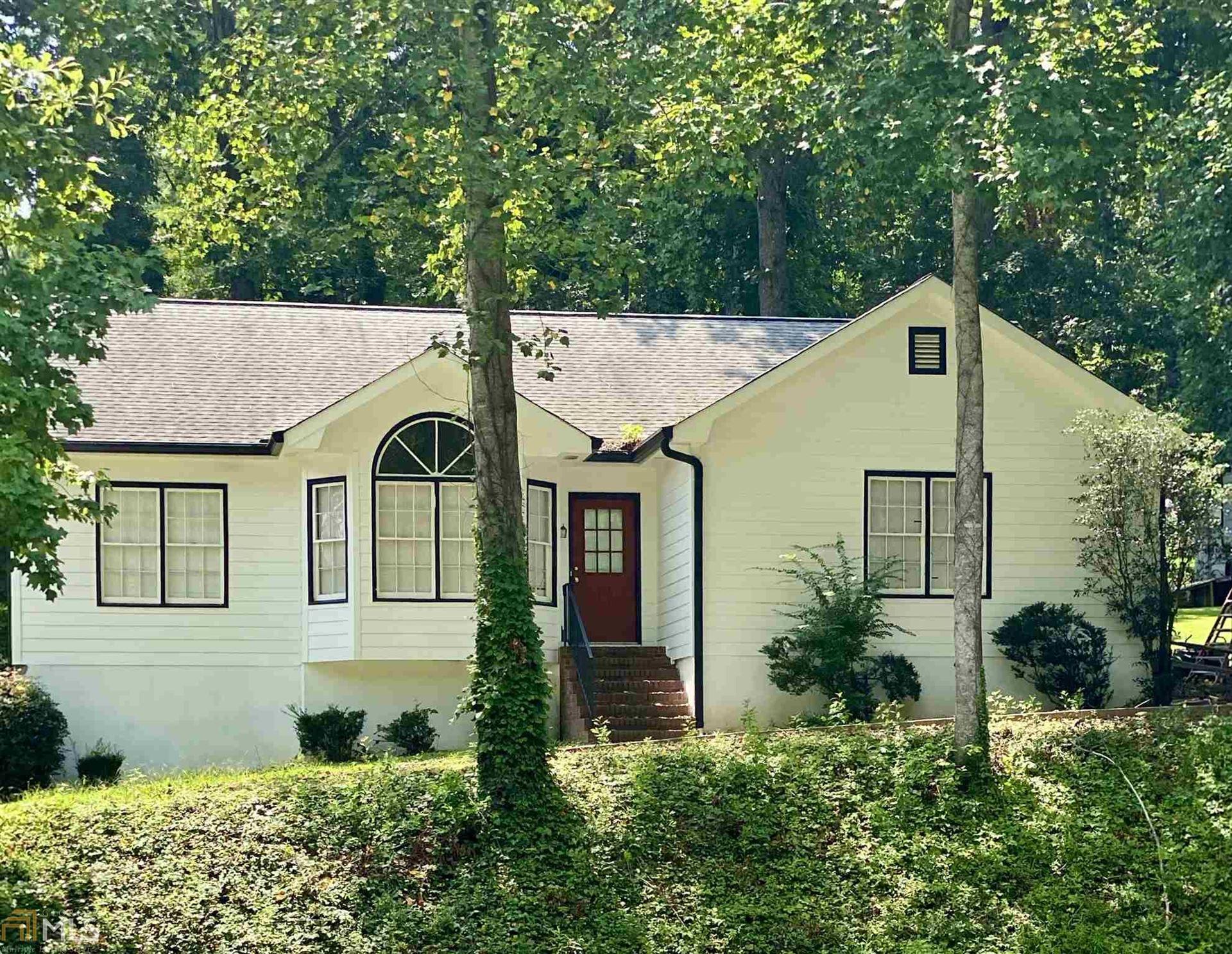 4550 Creek Bluff, Sugar Hill, GA 30518 - MLS#: 8836251