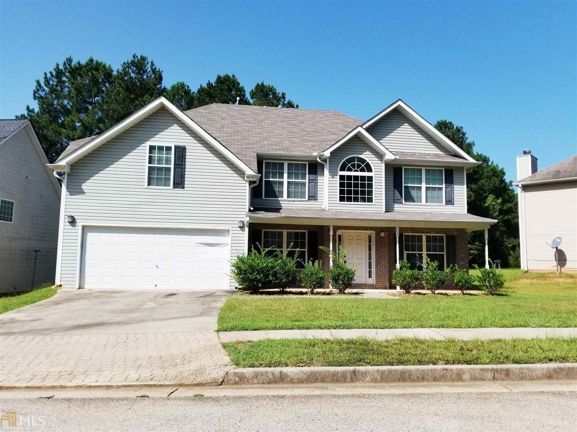 1145 Oak Hollow Ln, Hampton, GA 30228 - #: 8859251