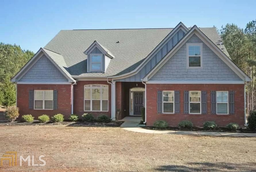44 Coggins Farm Ln, Newnan, GA 30265 - MLS#: 8865251