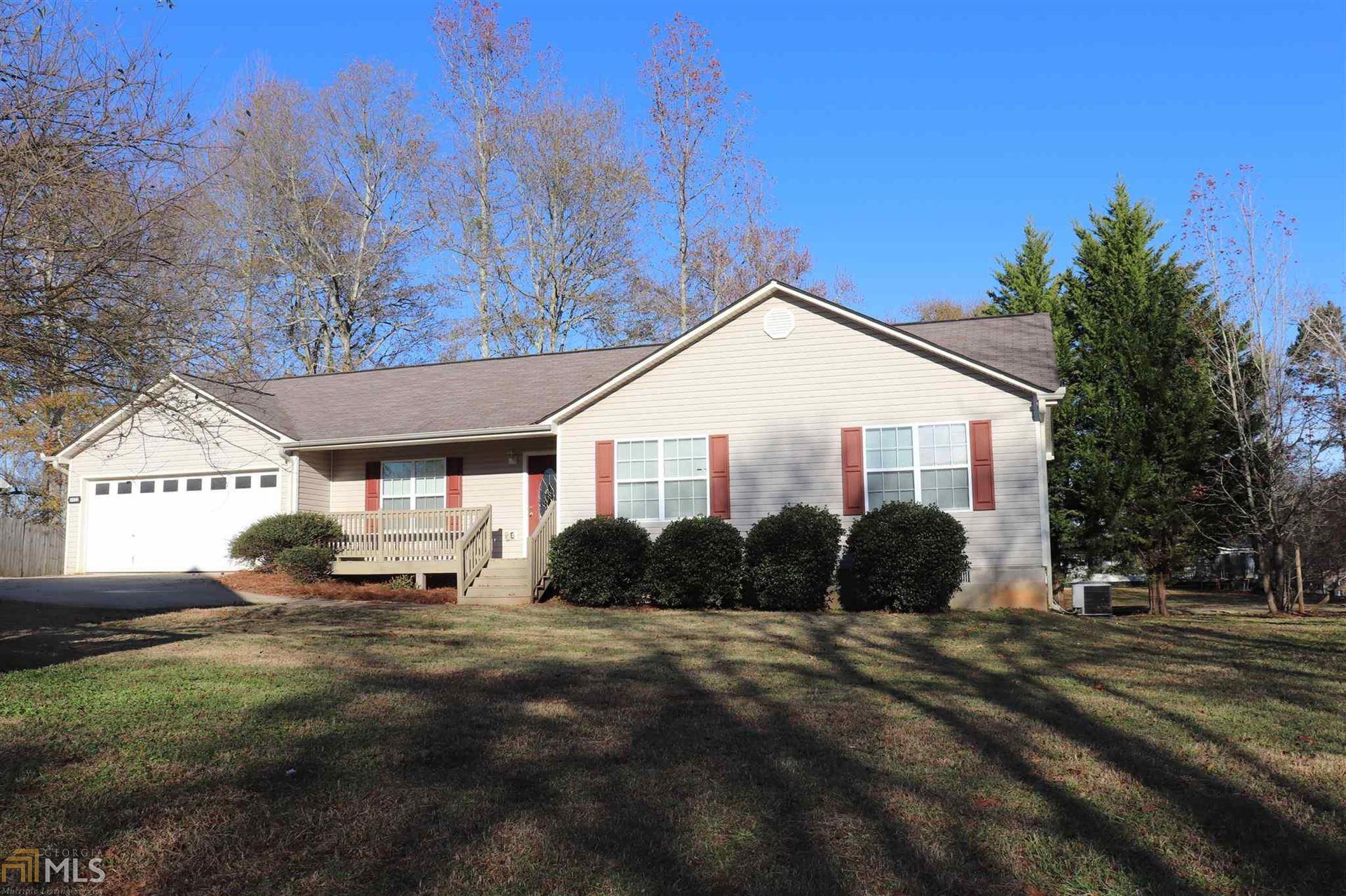 5922 Belton Manor Dr, Lula, GA 30554 - MLS#: 8905251