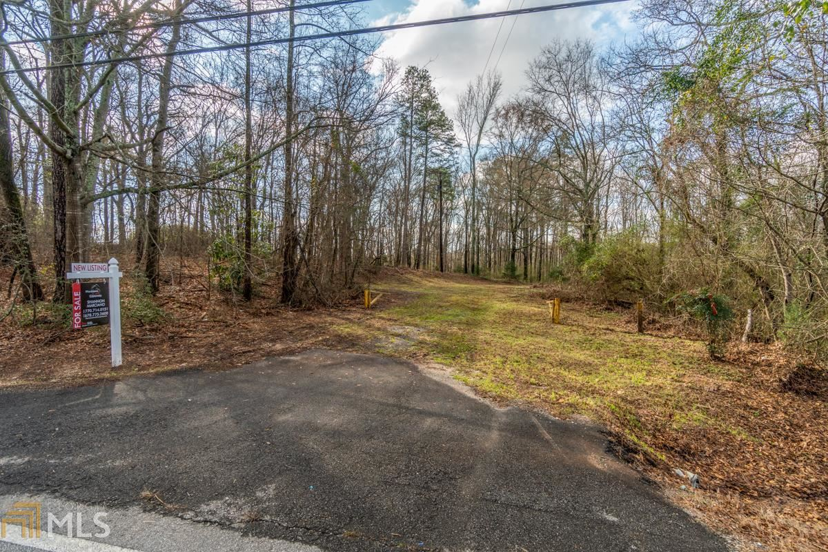 0 Brockton Rd, Jefferson, GA 30549 - MLS#: 8906251