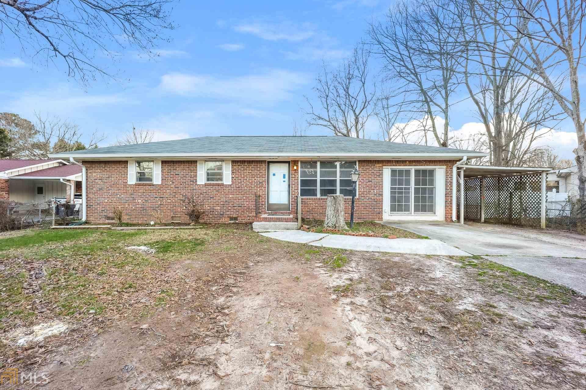 240 Lake Jodeco, Jonesboro, GA 30236 - #: 8929251