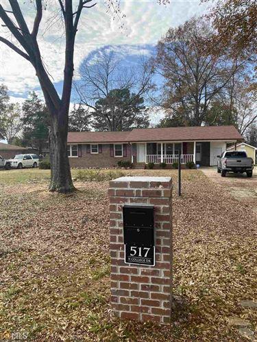 Photo of 517 N College Dr, Cedartown, GA 30125 (MLS # 8819252)