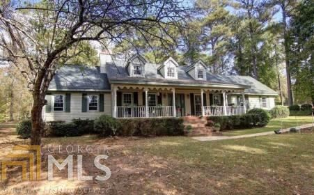 458 Old Post, Mansfield, GA 30055 - #: 8901252