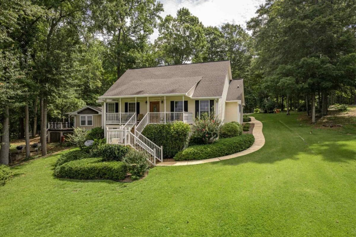 108A S Little River Court, Eatonton, GA 31024 - MLS#: 9014252