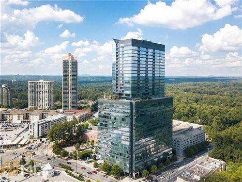 Photo of 3630 Peachtree Rd, Atlanta, GA 30326 (MLS # 8912253)