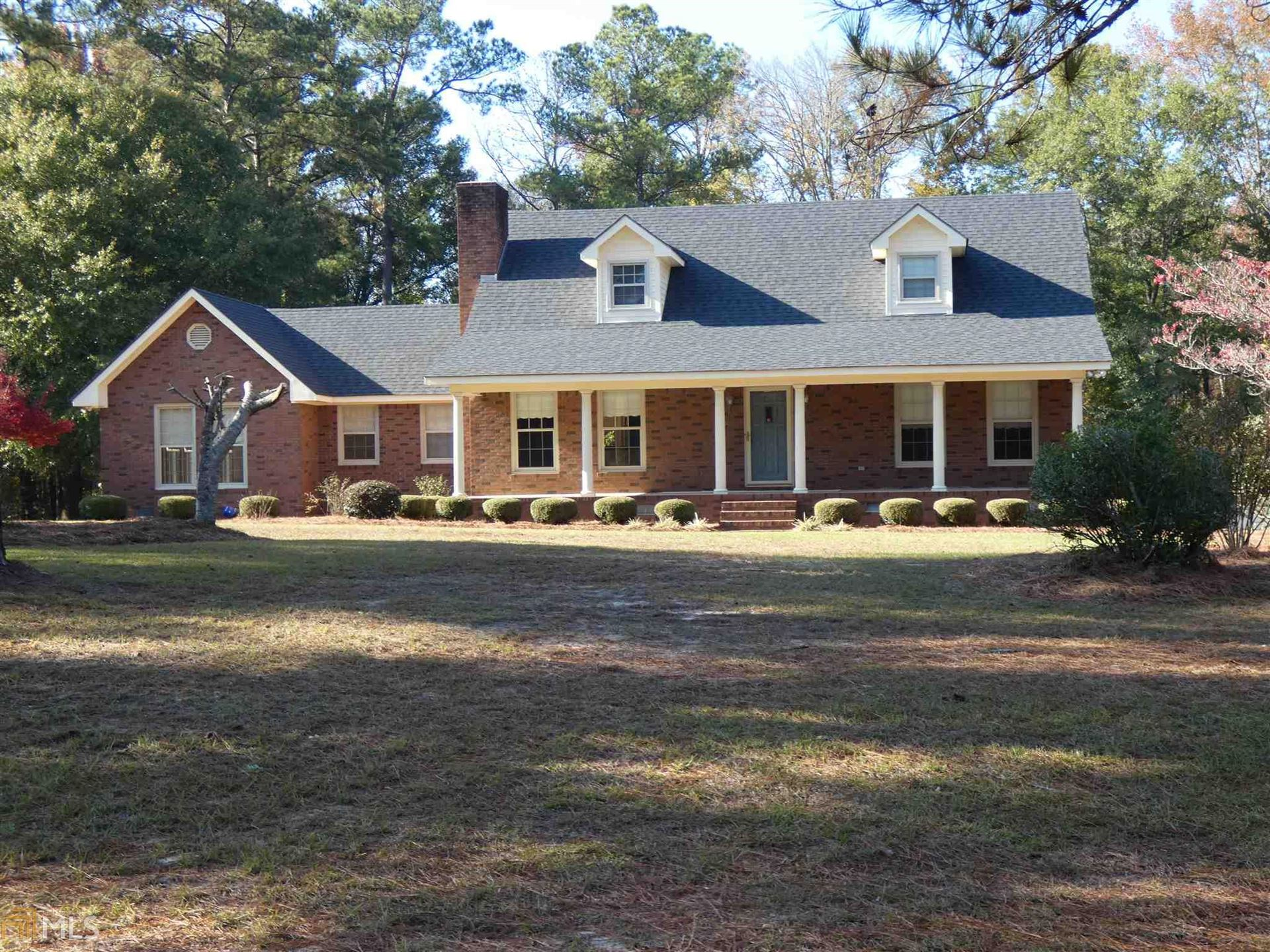 Photo of 113 Pine Ridge St, Tennille, GA 31089 (MLS # 8697253)
