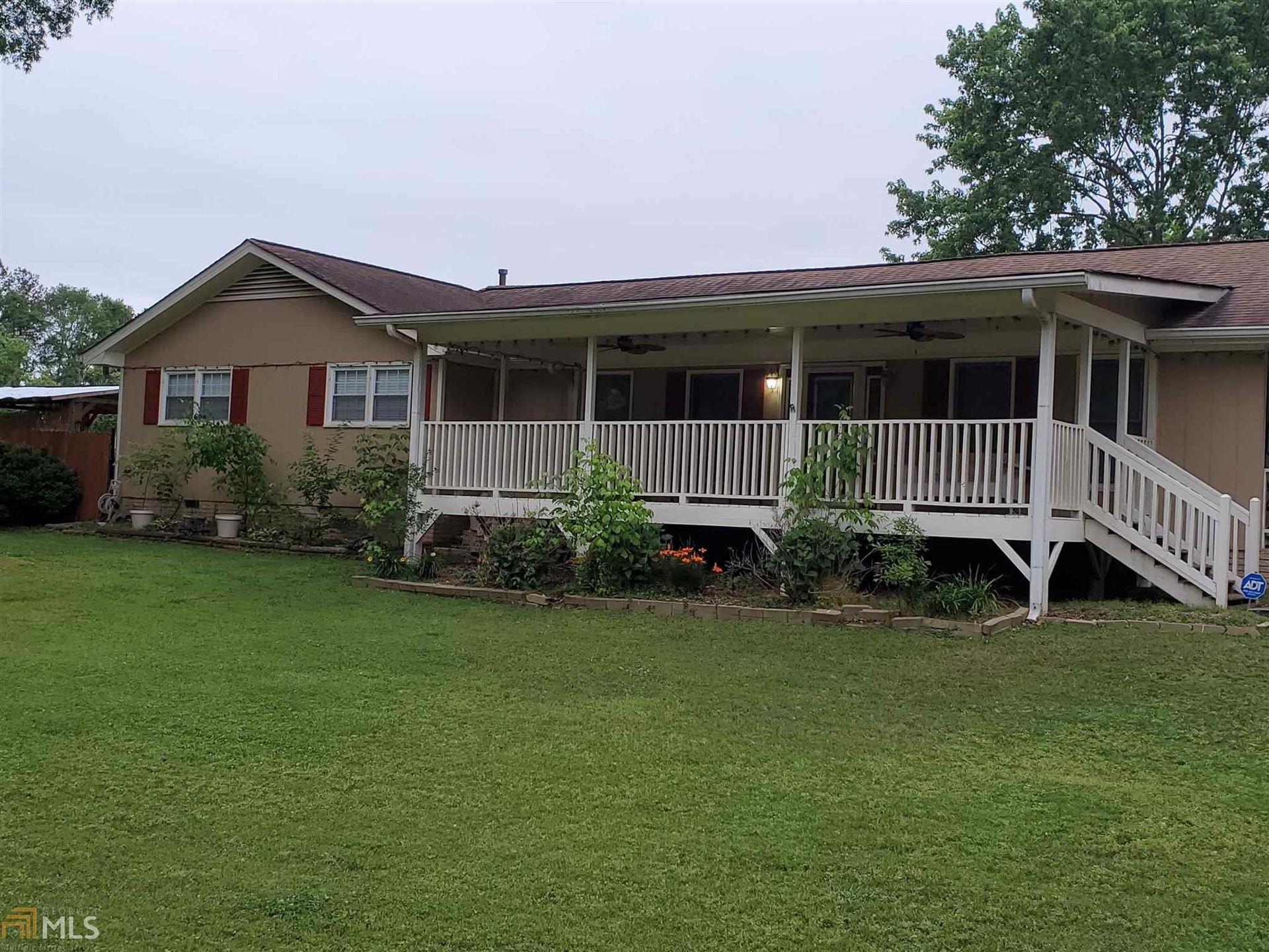 4951 Cheryl Cir, Powder Springs, GA 30127 - #: 8790253