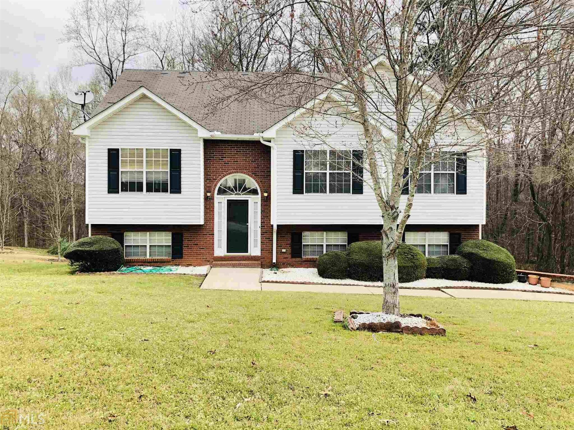 320 Forest Brook Dr, Covington, GA 30016 - #: 8796253
