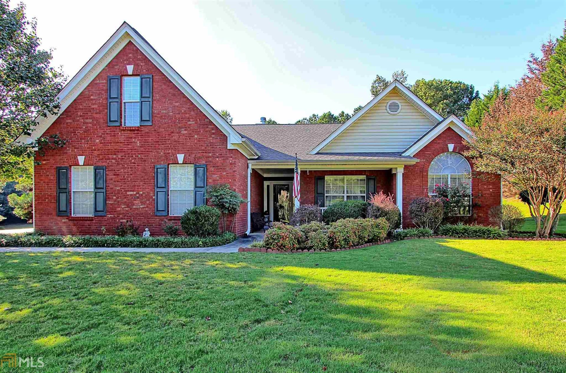 1100 The By Way, McDonough, GA 30252 - #: 8875253