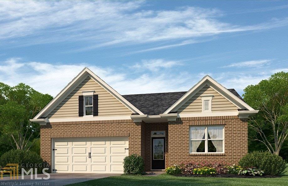 6898 Scarlet Oak Way, Flowery Branch, GA 30542 - #: 8952253
