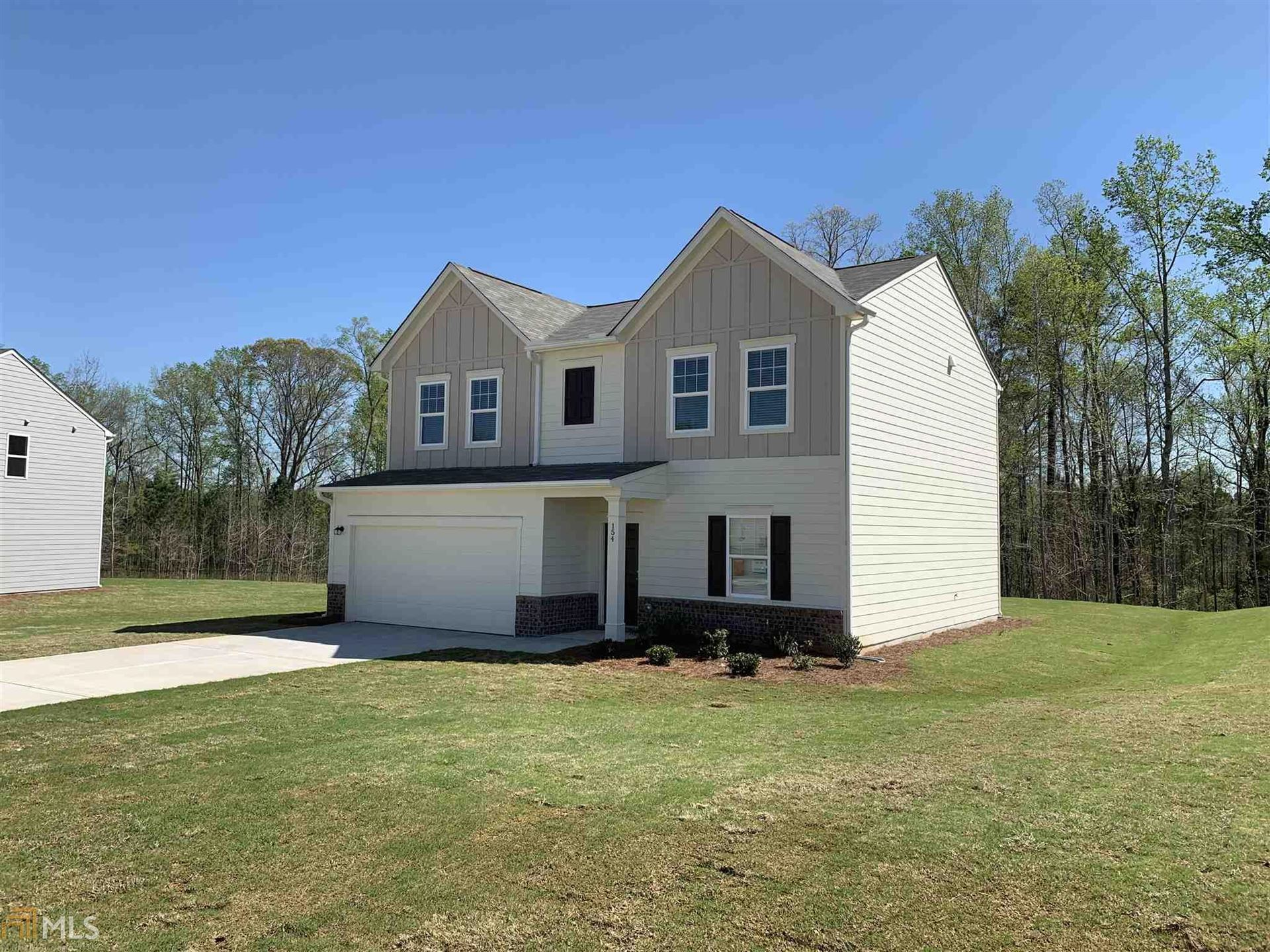 154 Coldwater Way, Griffin, GA 30224 - #: 8760254