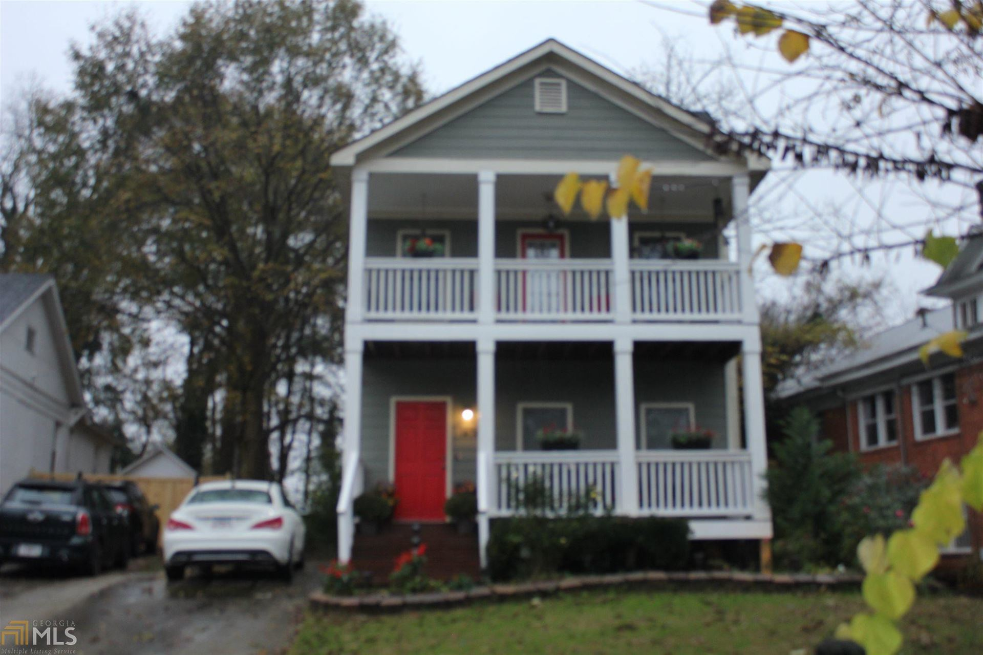 1474 South Gordon St, Atlanta, GA 30310 - MLS#: 8896255