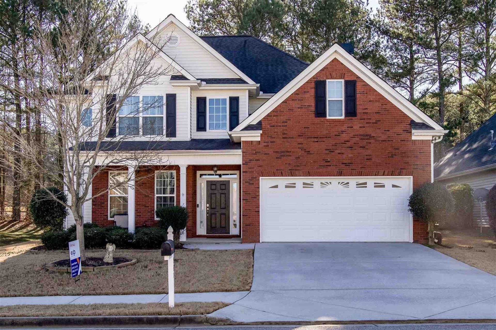 560 Millbrook Village Dr, Tyrone, GA 30290 - MLS#: 8912255
