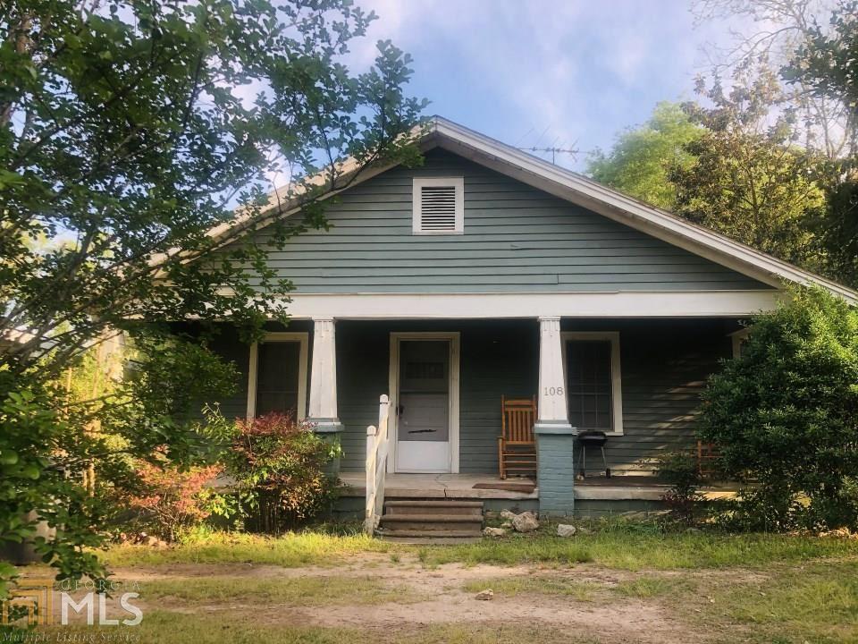 108 Hollingshead Ave, Milledgeville, GA 31061 - MLS#: 8963255