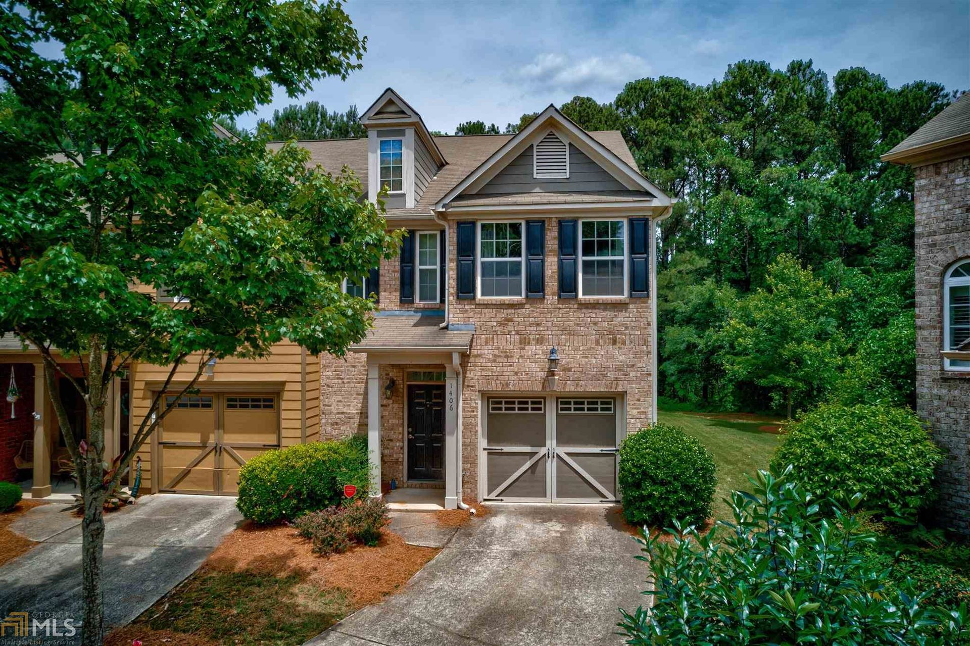 1406 Dolcetto Trce, Kennesaw, GA 30152 - #: 8992255