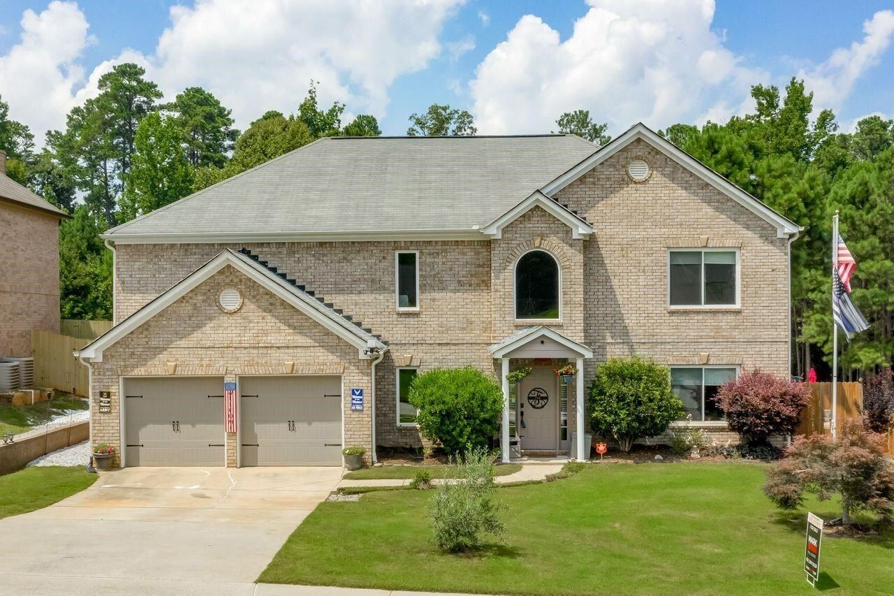 2510 Ash Rose Drive, Jonesboro, GA 30236 - #: 9024255