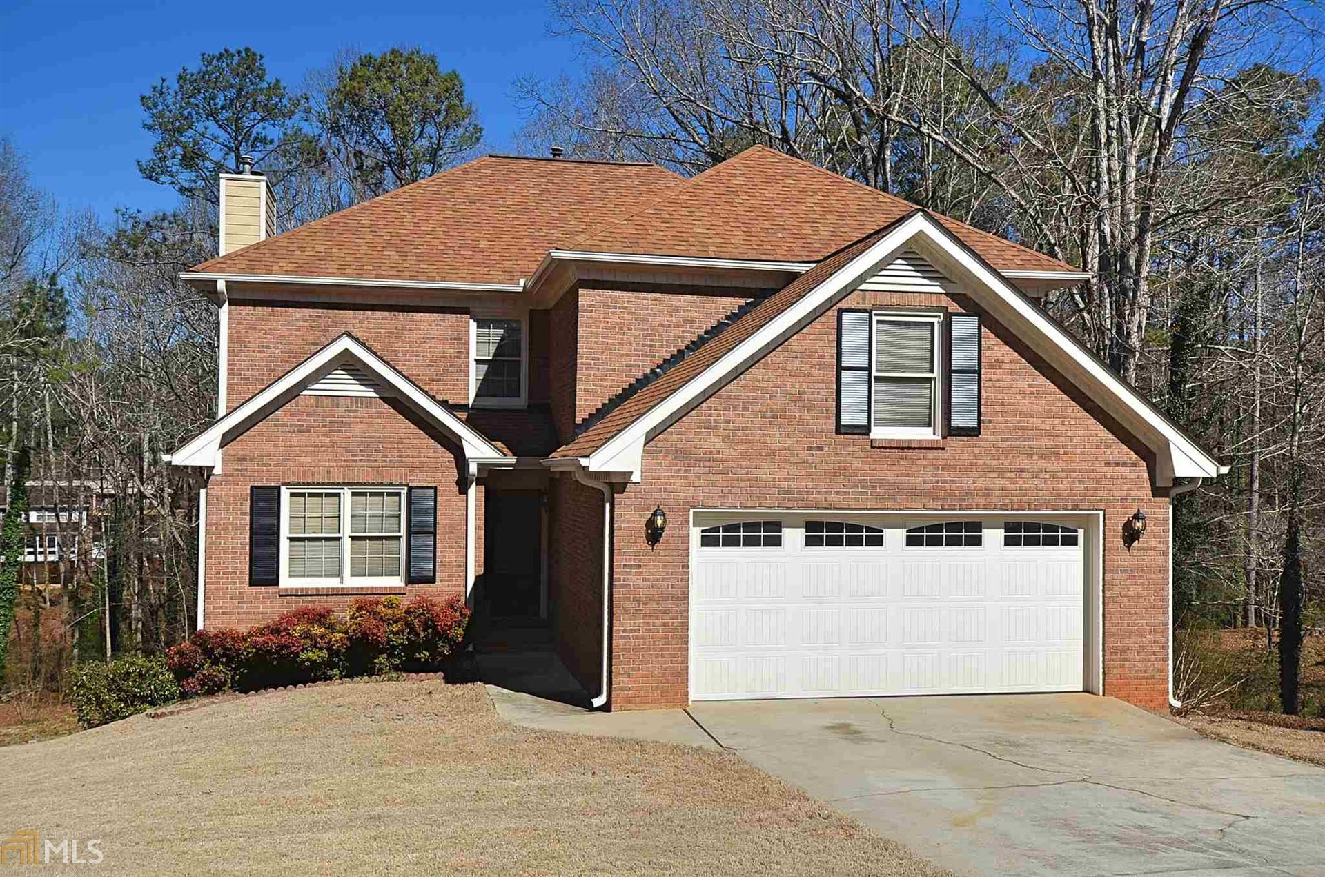 2910 Camary Place Dr, Conyers, GA 30094 - #: 8932256