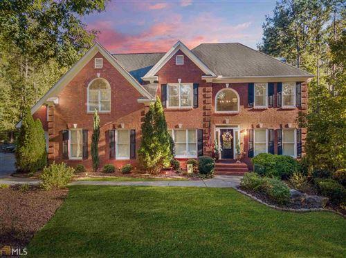 Photo of 300 Glengarry Chase, Covington, GA 30014 (MLS # 8875257)