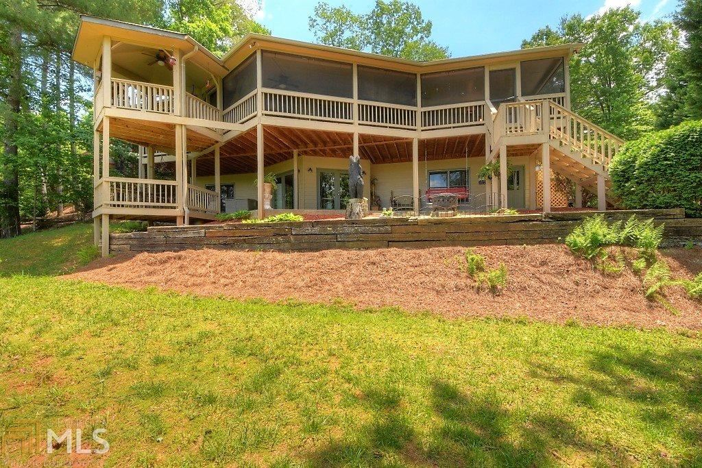 190 CRESTVIEW LN, Cherry Log, GA 30522 - #: 8788257