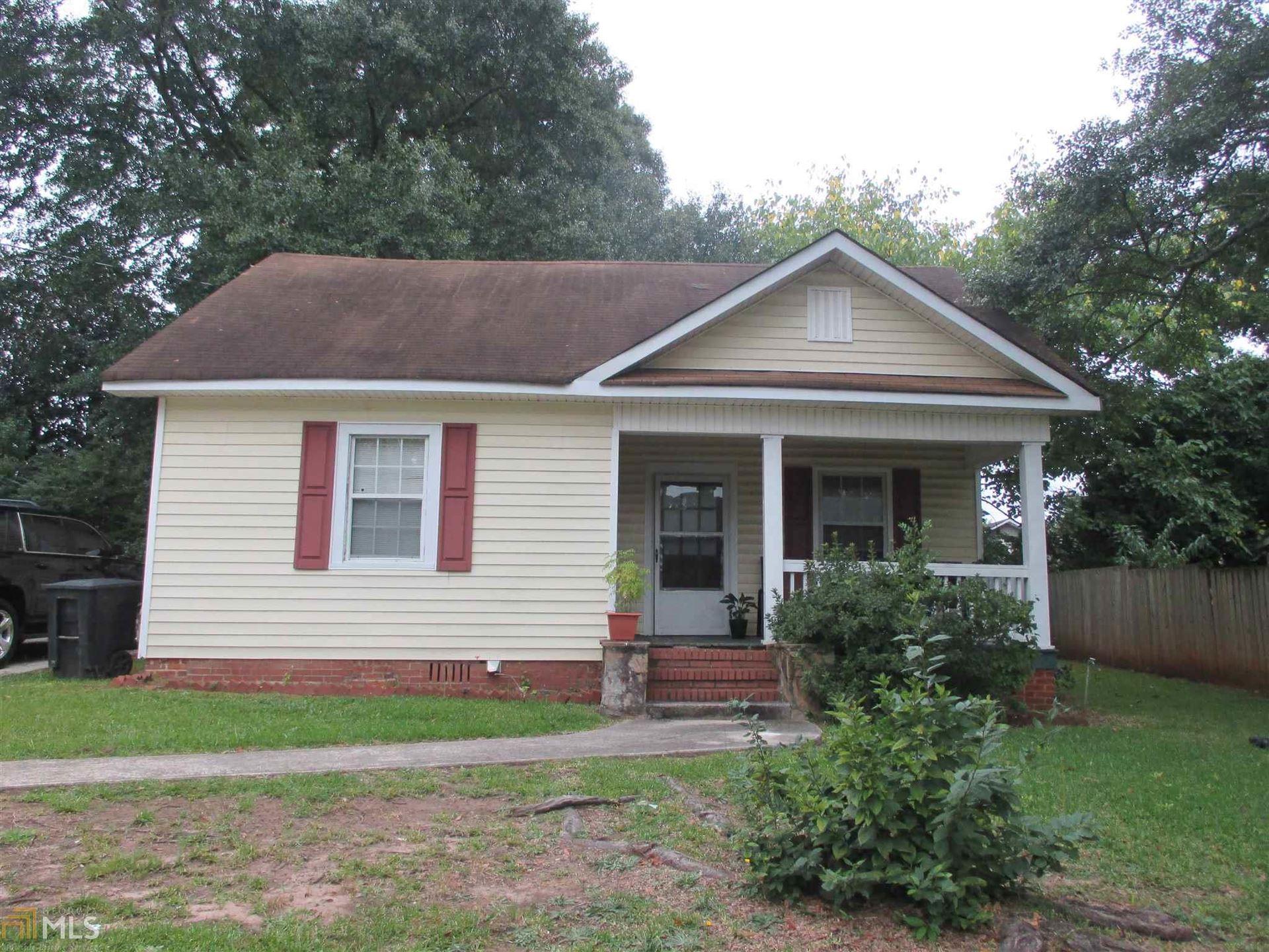 615 South Church St, Thomaston, GA 30286 - MLS#: 8857257