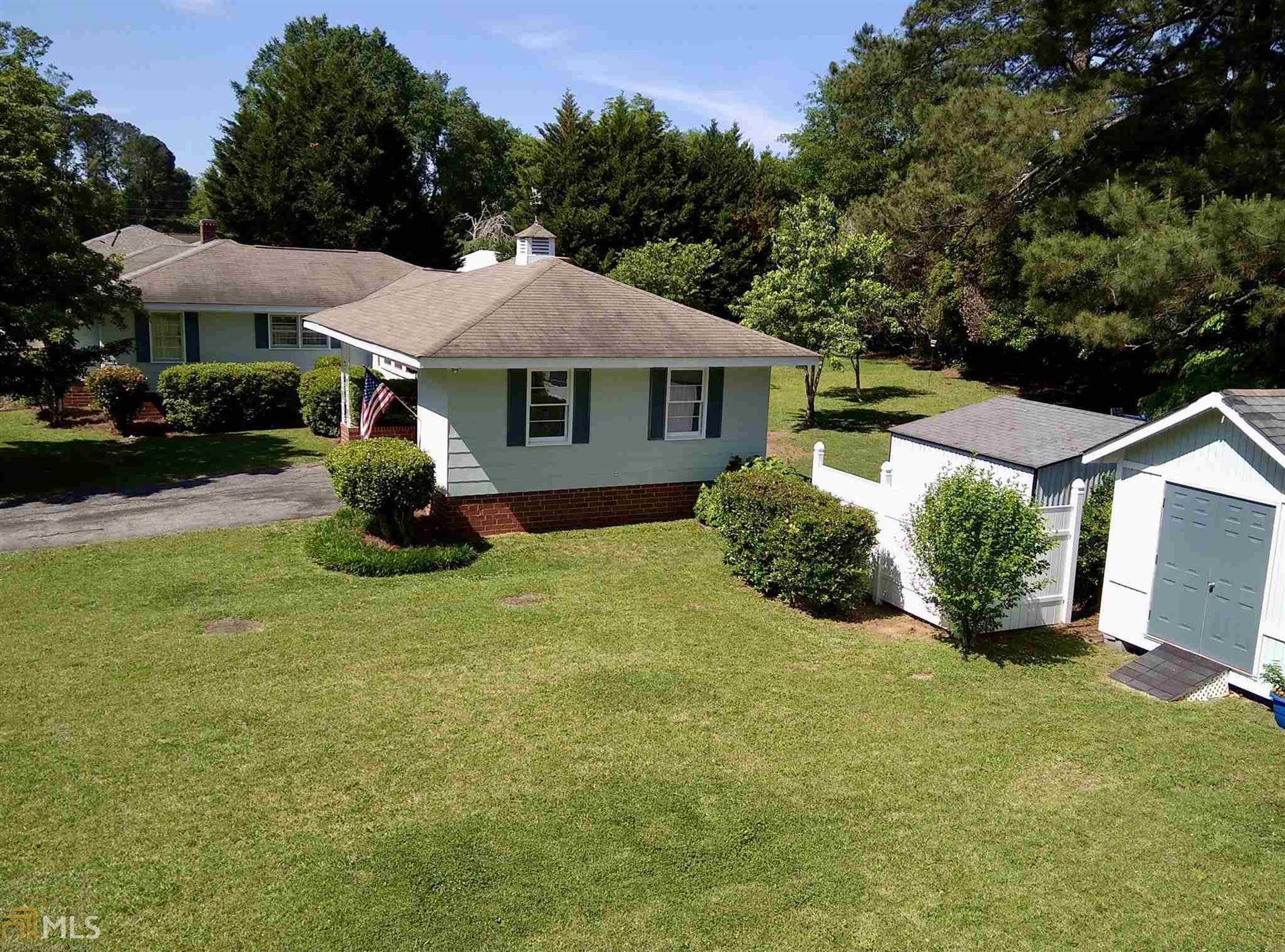 108 Mckinley St, Union Point, GA 30669 - MLS#: 8976257