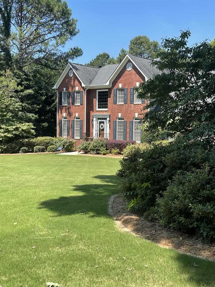 100 Blue Ridge, Fayetteville, GA 30215 - #: 8996257