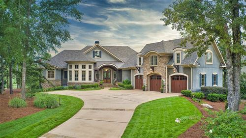 Photo of 1310 Rose Crk, Greensboro, GA 30642 (MLS # 8854258)