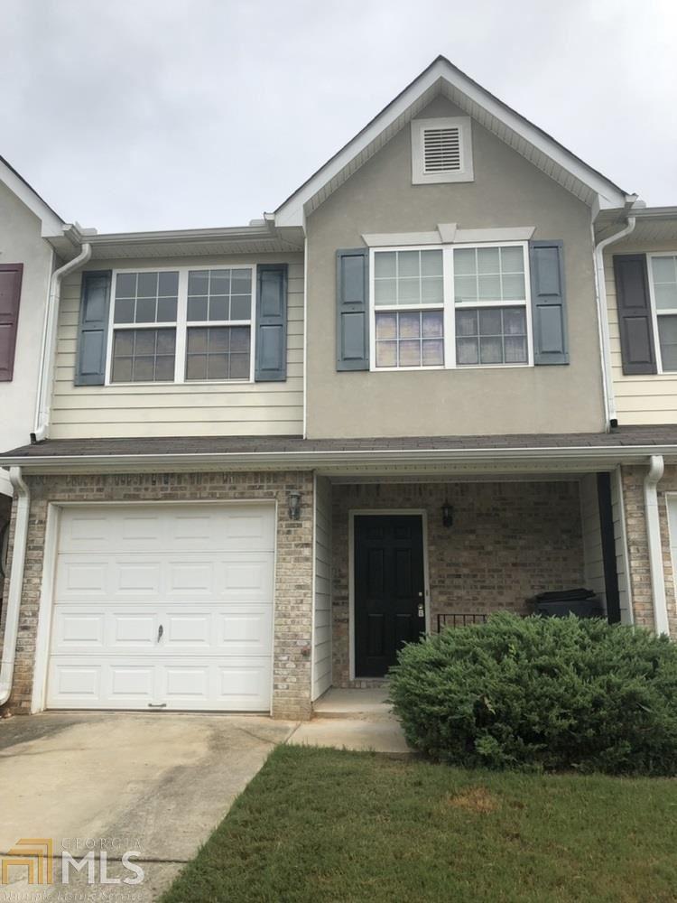 728 Georgetown Court, Jonesboro, GA 30236 - #: 8650258