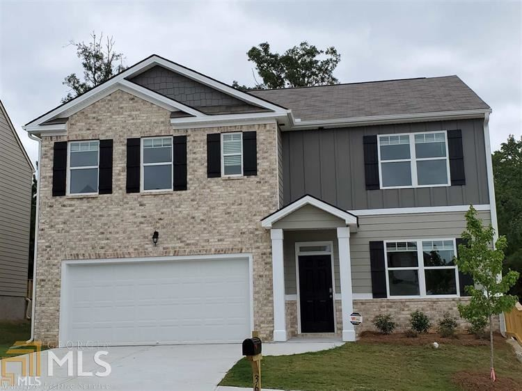 1508 Denver Way, Locust Grove, GA 30248 - #: 8868258