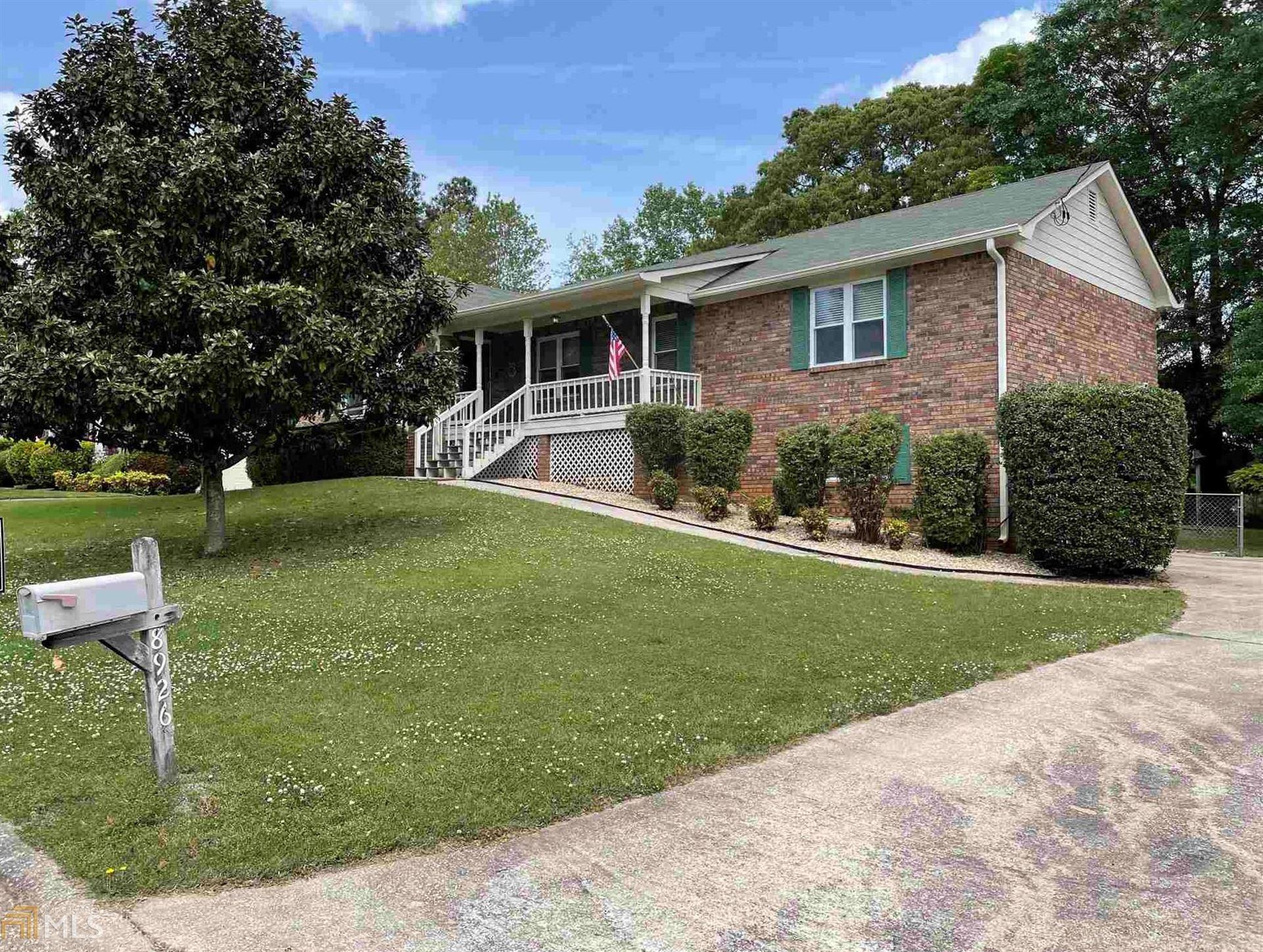 8926 Western Pines Dr, Douglasville, GA 30134 - #: 8968258