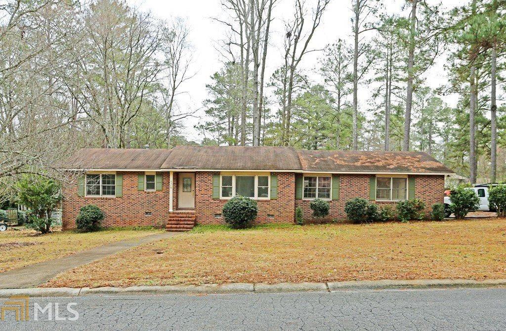 1715 Birchwood Ln, Milledgeville, GA 31061 - MLS#: 8926259