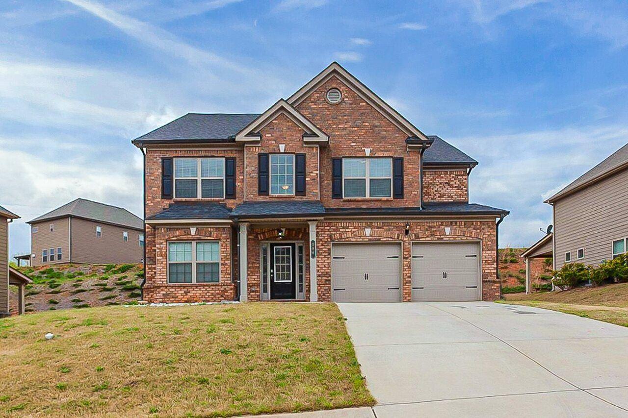 100 Piedmont, Covington, GA 30016 - MLS#: 8958259