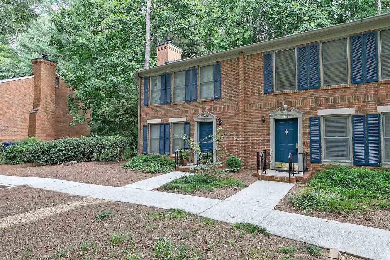 1114 Morningside Place, Atlanta, GA 30306 - MLS#: 9005259
